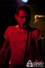 Dead to me  - Berlin - Magnet (20.12.2009)