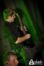 Deadlock - München - X-Mas Bash - Kesselhaus (08.12.2012)