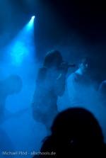Deadlock - Regensburg - Gloria (15.11.2008)