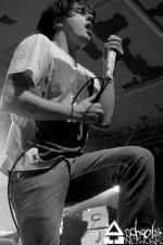 Deaf Havana - Köln - Essigfabrik (10.12.2009)