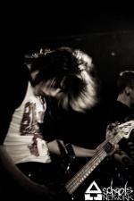 Deaf Havana - Köln - Luxor (05.04.2010)