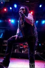 Death Angel - Gelsenkirchen - Rock Hard Open Air (26.05.2007)