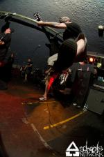 Death Before Dishonor - Trier - Summerblast (19.06.2010)