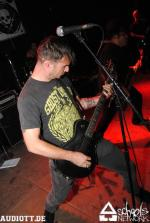 Death By Stereo - Essen - Zeche Carl (07.08.2012)