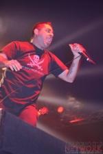 Death By Stereo - Groezrock - Meerhout (Belgien) (27.04.2007)