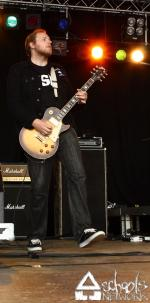 Death Is Not Glamorous - Ieper Fest - (12.08.2011)