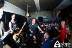 Death Is Not Glamorous - Köln - AZ (06.08.2011) II