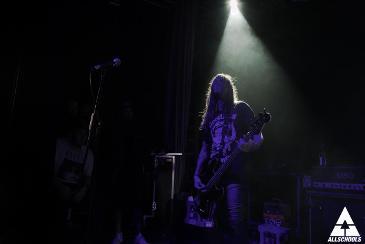 Deez Nuts - OSNABRÜCK - ROSENHOF (20.05.2015)