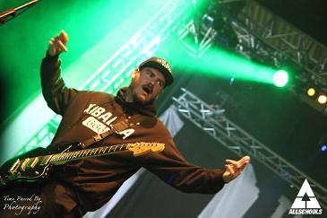 Deez Nuts  - Impericon Festival - Leipzig - Agra (02.05.2015)