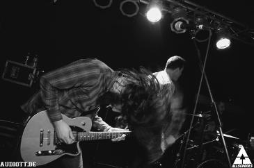 Defeater - Köln - Underground (12.07.2015)