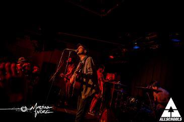 Defeater - Stuttgart - Juha West (17.06.2015)