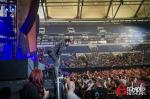 Deftones - Gelsenkirchen - Veltins Arena (18.08.2013)