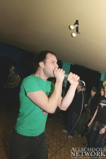 Deny Everything - Duisburg - T5 (16.01.2009)