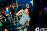 Deny Everything - Köln - Blue Shell (16.08.2010)