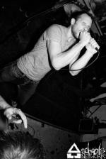 Deny Everything - Köln - Club Scheisse (07.05.2010)