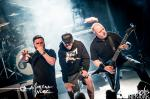 Despised Icon - München - Backstage (01.05.2014)