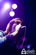Devil Sould His Soul - London Burning - Enschede - Atak (12.11.2009)