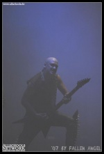 Dimmu Borgir - Wacken Open Air (03.08.2007)