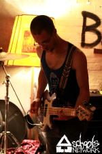 Direct Hit! + The Priceduifkes - Hannover, Rehearsal Room Show - 28.05.2012