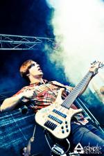 Disposed To Mirth - Mair1 Festival - Montabaur (15.06.2012)