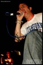 Do Or Die - Herne - Gysenberghalle - Pressure Festival (24.06.2007)