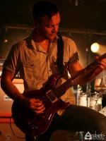 Don Broco - Cologne - Luxor (01.11.2012)