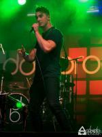 Don Broco - Pukkelpop - Hasselt, BE (17.08.2013)