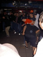 Hannover - Bei Chez Heinz (16.01.2006)