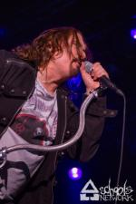 Dream Theater - Düsseldorf - Mitsubishi Electric Halle (02.02.2012)
