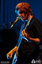 Dry The River - Offenbach - Stadthalle (17.11.2013)
