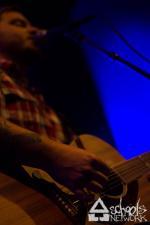 Dustin Kensrue - Meerhout - Groezrock (28.04.2012)