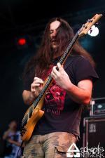 Dying Fetus - Trier - Summerblast (19.06.2010)