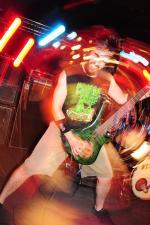 Dying Fetus/Origin/Beneath The Massacre/Revocation - München - Feierwerk (19.4.2010)