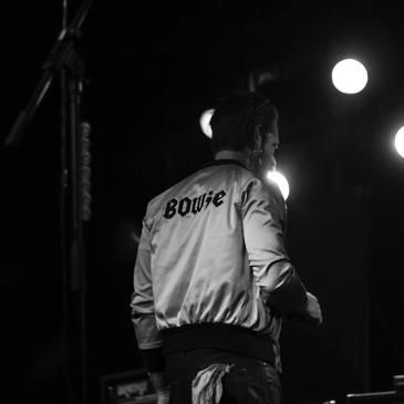 EAGLES OF DEATH METAL / KÖLN / LIVE MUSIC HALL (16.08.2016)