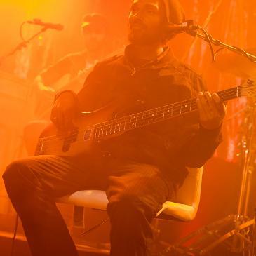 EMIL BULLS - Candlelight & Hellfire Tour - Osnabrück - Rosenhof (26.11.2015)