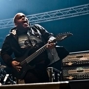 EMMURE / Impericon Festival - Leipzig -Agra (23.04.2016)