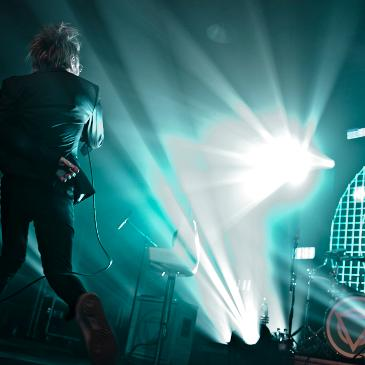 ENTER SHIKARI - München - Tonhalle (12.12.2017)