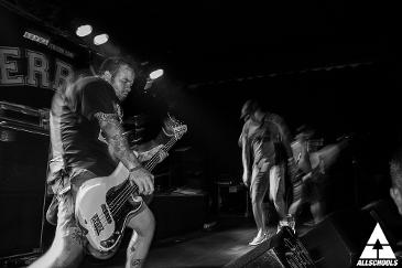 EXPIRE - Hannover - Faust (29.06.2015)