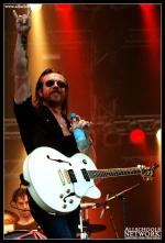 Eagles Of Death Metal - Lüdinghausen - Area 4 - (24.08.2007)