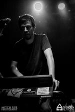Egotronic - Saarbrücken - Garage (22.03.2014)