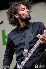 Emil Bulls - Greenfield Festival - Interlaken (14.06.2013)