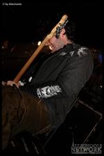 Emil Bulls - Köln - Underground (21.04.2008)