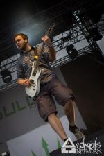 Emil Bulls - Stukenbrock - Serengeti Festival (21.07.2012)