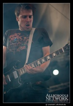 Emil Bulls - With Full Force Festival 2009 (04.07.2009)