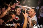 Empowerment - Hardcore Party Vol. 1 - Nürtingen - JaB (11.01.2014)