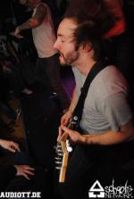 Empowerment - Köln - Aetherblissement (21.04.2012)
