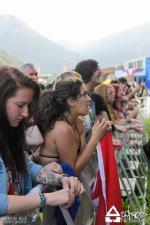 Enter Shikari - Greenfield Festival - Interlaken (17.06.2012)