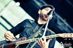 Evergreen Terrace - Mair1 Festival - Montabaur (16.06.2012)