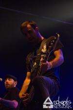 Evergreen Terrace - Meerhout - Groezrock (28.04.2012)
