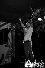Every Time I Die - Hannover, Faust - 18.05.2012